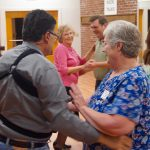 Western Square Dance Class